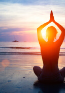 Increasing Happiness Through Breathwork