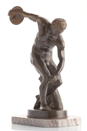 ancient greeks sports