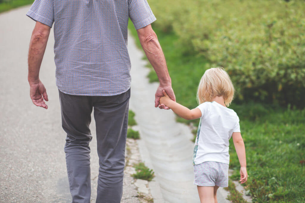 Top Health Priorities for Dads