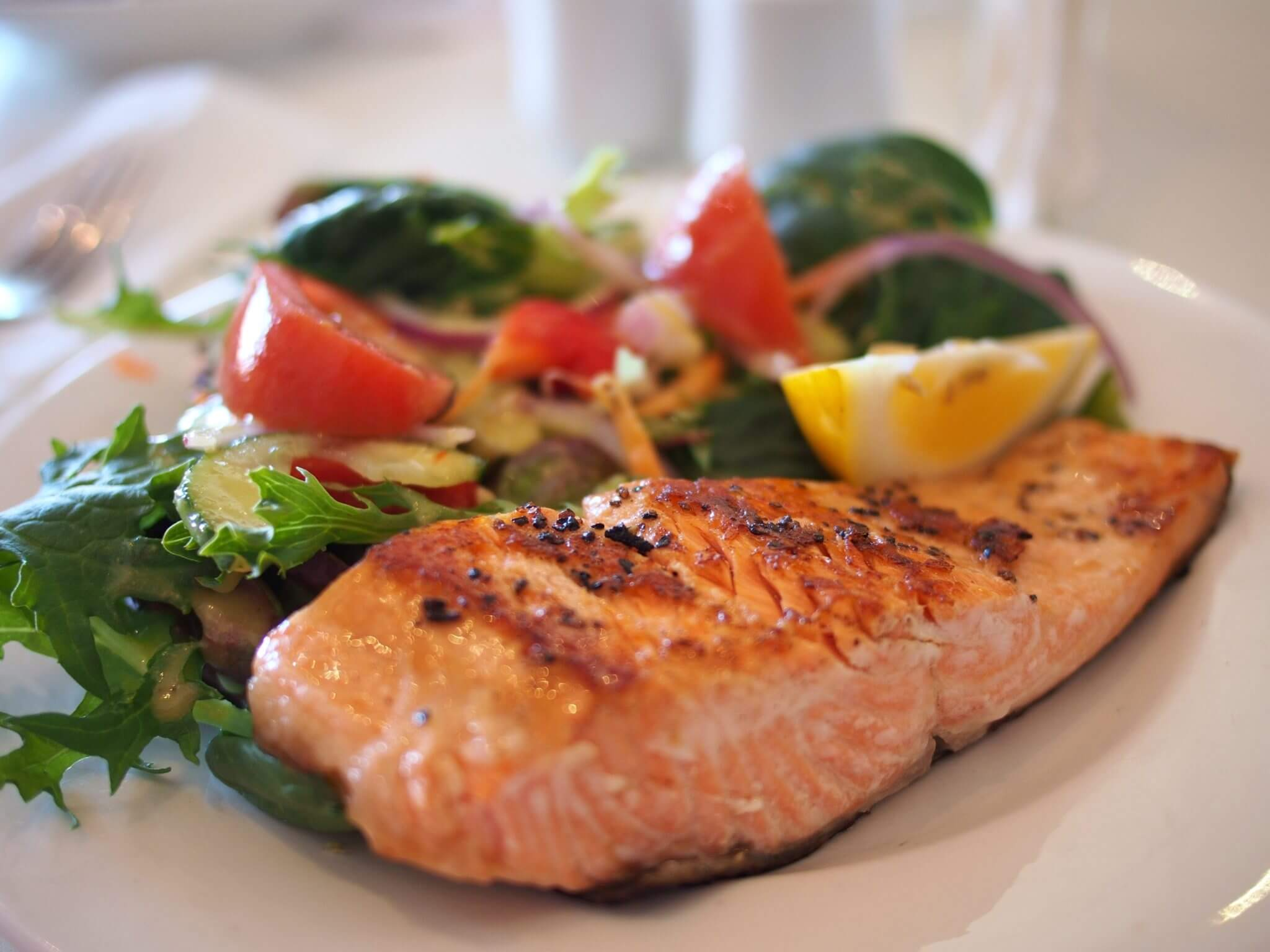 Health priority for dads: Choose nourishing foods