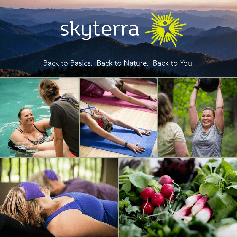 Skyterra Wellness Retreat One-Year Anniversary
