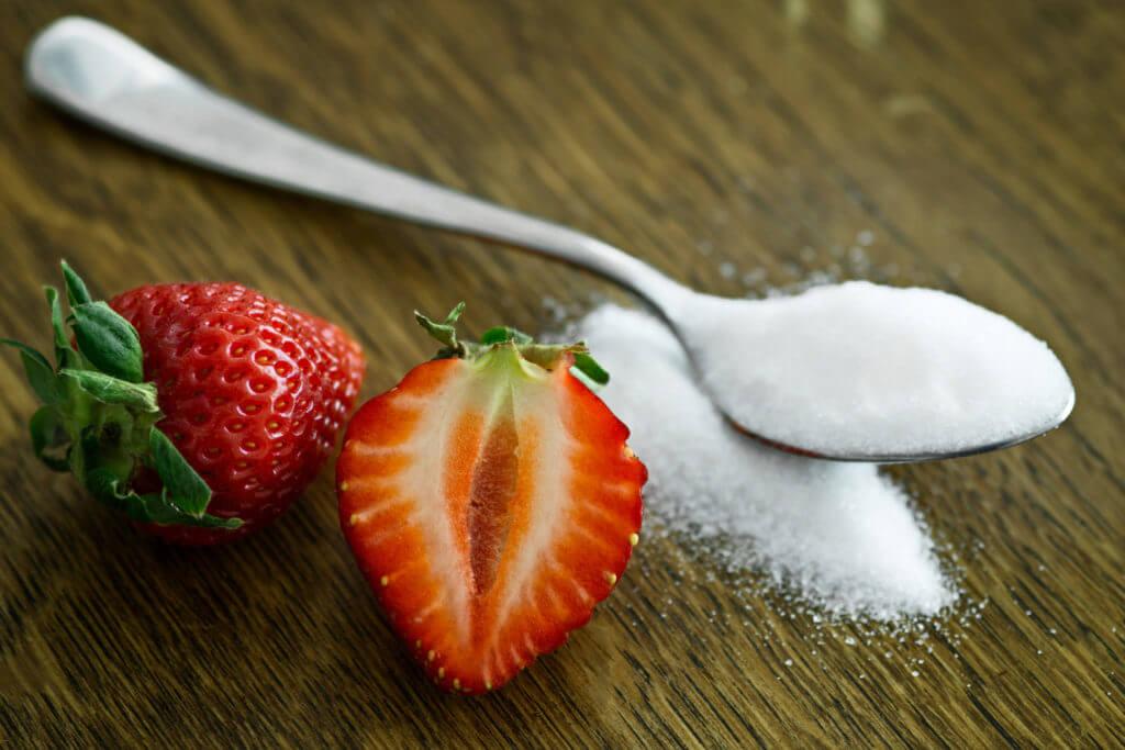 Your body on sugar