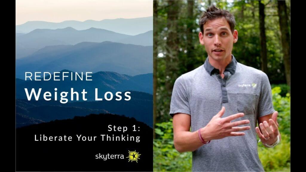 Redefining Weight Loss Series