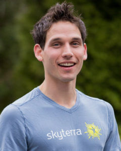 Jeff Ford, Program Director
