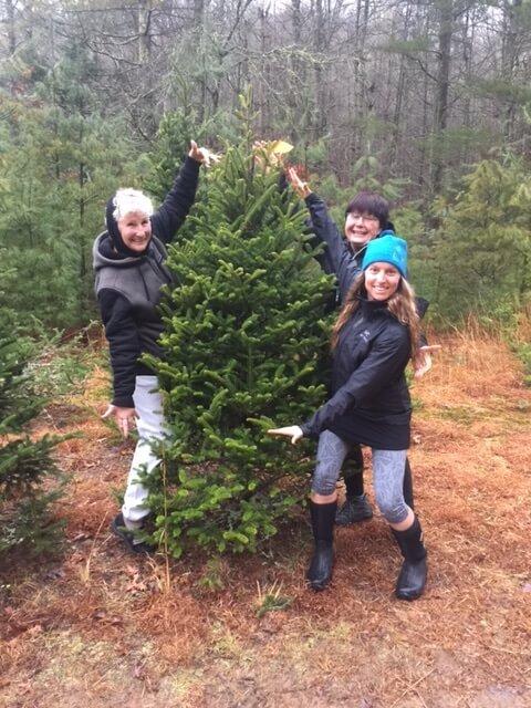 Christmas Wellness Retreat