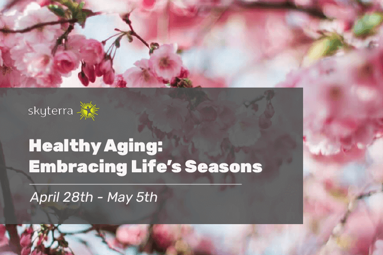 Healthy Aging Week