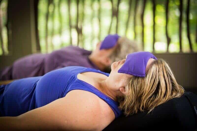 Wellness Retreat Stress Management