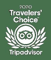 Tripadvisor Tourist's Choice